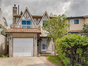 Detached Glamorgan listing Calgary