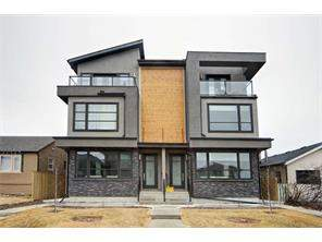 MLS® #C4119232, #2 411 25 AV Ne t2e 1Y4 Winston Heights/Mountview Calgary