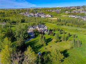 Springbank Hill Calgary Detached homes Homes for sale
