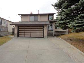 Calgary 55 Bedwood PL Ne, Calgary, Detached homes