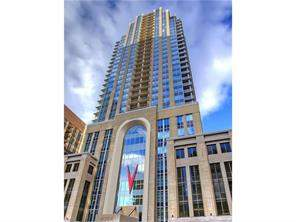 MLS® #C4119363-#1008 930 6 AV Sw in Downtown Commercial Core Calgary Apartment