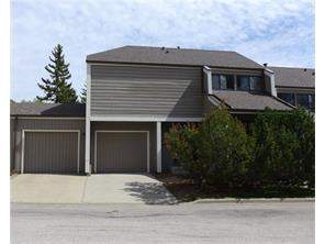 MLS® #C4119366-#17 8203 Silver Springs RD Nw in Silver Springs Calgary Attached