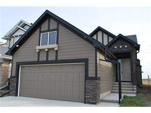 Calgary Detached Legacy Real Estate listing