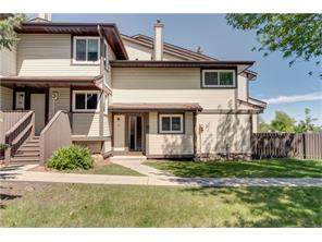 Attached Home For Sale at #51 115 Bergen RD Nw, Calgary MLS® C4119434