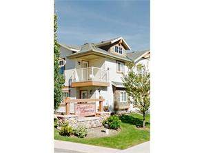 #201 90 Panatella Ld Nw in Panorama Hills Calgary-MLS® #C4119537