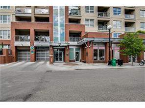 #219 1110 3 AV Nw, Calgary Hillhurst Apartment Real Estate:
