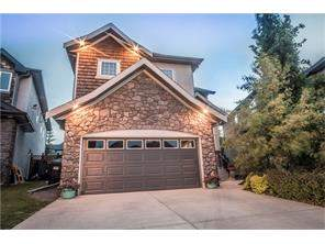 Detached Cougar Ridge Real Estate listing at 123 Cougar Plateau Ci Sw, Calgary MLS® C4119563