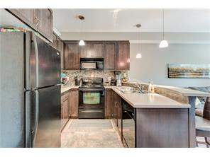 Calgary Apartment Spruce Cliff Real Estate listing