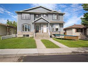 3409 2 ST Nw, Calgary Highland Park Attached Real Estate: