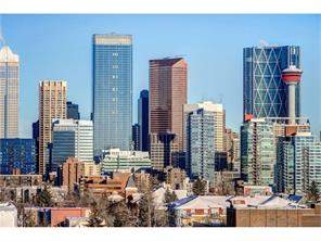 Apartment Mission Real Estate listing at #902 318 26 AV Sw, Calgary MLS® C4119647