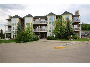 MLS® #C4119680-#210 248 Sunterra Ridge Pl in Sunterra Ridge Cochrane Apartment