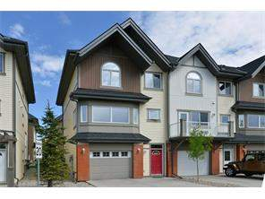 Attached West Springs listing Calgary