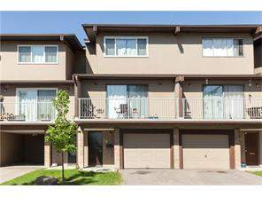 Calgary Attached Huntington Hills real estate listing Calgary