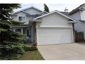 265 Arbour Ridge Pa Nw, Calgary Arbour Lake Detached Homes For Sale