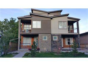 Killarney/Glengarry Attached Homes For Sale