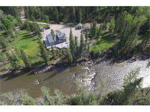 MLS® #C4119940 30502 Range Road 5.5  Rural Mountain View County Alberta