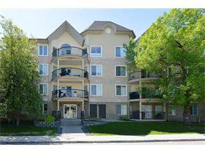 Apartment Windsor Park listing Calgary