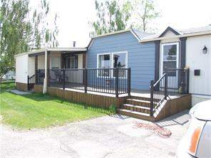 Calgary 3130 Burroughs Mr Ne, Calgary, Monterey Park Mobile Homes For Sale