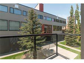 MLS® #C4120073, #108 1720 12 ST Sw T2T 3M9 Lower Mount Royal Calgary