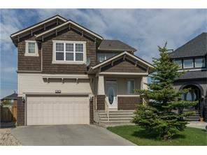 Detached Coopers Crossing Homes For Sale at 240 Coopers Gv Sw, Airdrie MLS® C4120100