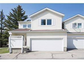 239 Edgedale Gd Nw, Calgary Edgemont Attached Real Estate: