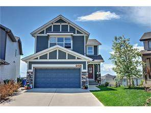 Sunset Ridge Real Estate: Detached home Cochrane