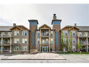 #313 207 Sunset Dr, Cochrane, Sunset Ridge Apartment Homes For Sale