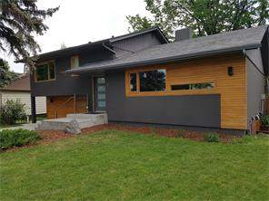 7 Stanley CR Sw, Calgary Elboya Detached Real Estate: