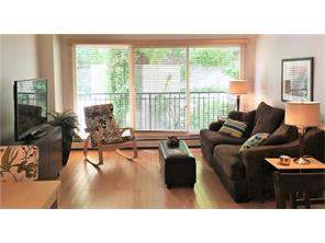 Apartment Lower Mount Royal listing in Calgary