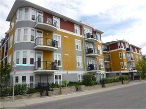 #114 208 Holy Cross Ln Sw, Calgary Mission Apartment Real Estate:
