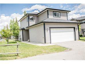 MLS® #C4120372-#47 102 Canoe Sq Sw in Canals Airdrie Detached