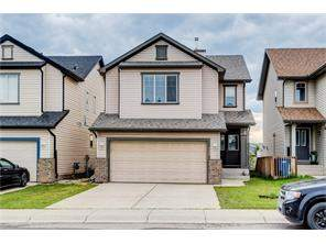 Detached Evanston Real Estate listing at 135 Evanston Vw Nw, Calgary MLS® C4120408