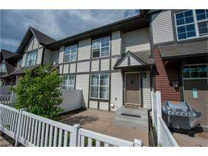 Attached New Brighton listing in Calgary