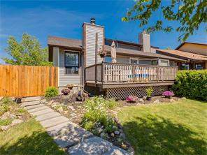 Summerhill Real Estate: Attached Airdrie