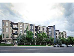 MLS® #C4120457-#108 2307 14 ST Sw in Bankview Calgary Apartment