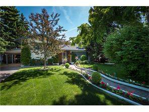 Detached Highwood listing Calgary