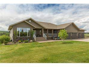 258035 209 ST W in  Rural Foothills M.D.-MLS® #C4120476