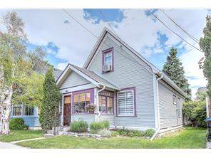 Renfrew Real Estate Listing: 1106 4 ST Ne, Renfrew