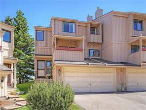 Beddington Heights #5 225 Berwick DR Nw, Calgary Beddington Heights Attached Homes For Sale