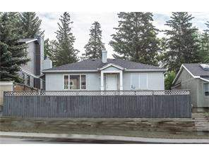 2804 14 ST Sw, Calgary Upper Mount Royal Detached Real Estate: