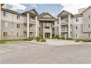 Pineridge Real Estate: Apartment home Calgary