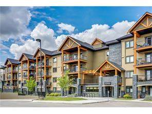 MLS® #C4120717-#2414 402 Kincora Glen RD Nw in Kincora Calgary Apartment
