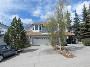 Homes For Sale located at #4 11 Blackrock Cr, Canmore MLS® C4120781