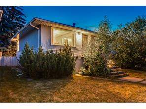 Detached Elboya Real Estate listing at 4707 Stanley RD Sw, Calgary MLS® C4120843