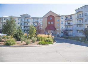 MLS® #C4120848-#2322 700 Willowbrook RD Nw in Willowbrook Airdrie Apartment