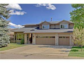 63 Suncastle BA Se, Calgary Sundance Detached Real Estate: