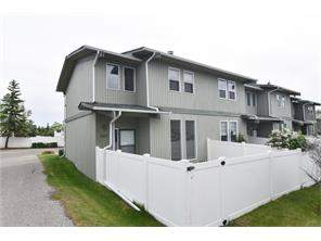 Silver Springs Real Estate: Attached Calgary