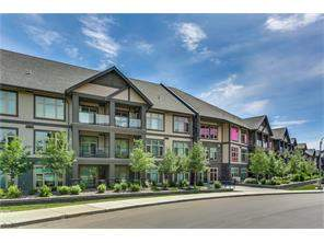#216 45 Aspenmont Ht Sw, Calgary Aspen Woods Apartment Real Estate: