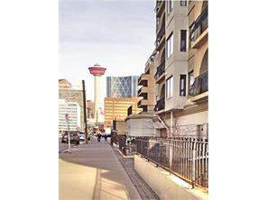 MLS® #C4121036-#505 108 15 AV Se in Beltline Calgary Apartment