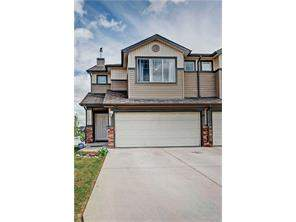 Attached Evergreen listing Calgary